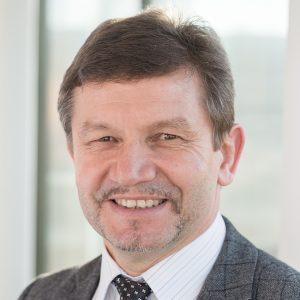 Prof. Dr. Martin Huonker